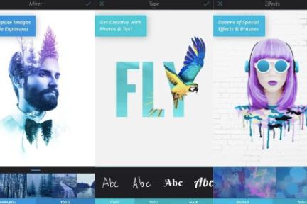 12款年度酷产品盘点:纯文字也能变成酷炫视频、让整个世界秒变素材库、把你的视频叠出花……