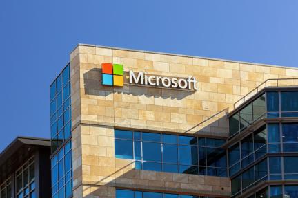 传微软将于本周宣布五年来最大规模裁员