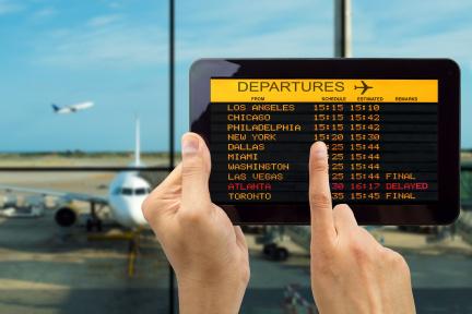Keyfare正在做的事情,可能会改变机票预订行业?