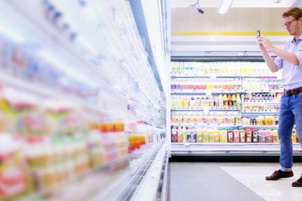 Trax进入中国,用新零售+图像识别实现货架的数据化和可视化