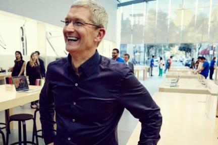 苹果业绩依然坚挺:国产手机厂商排位缘何易变?