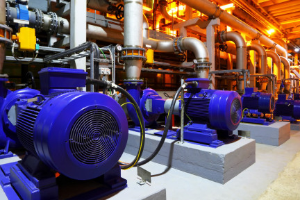 对标「Uptake」,「应势科技」为工业设备提供故障预警,大幅延长设备使用年限