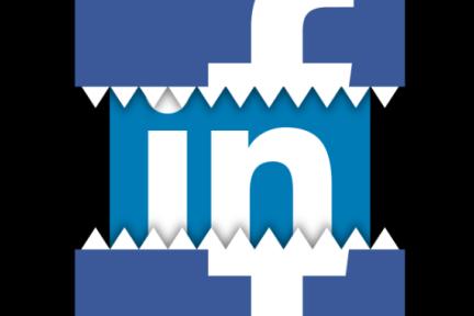 Facebook开发人才招聘平台,抢占LinkedIn市场