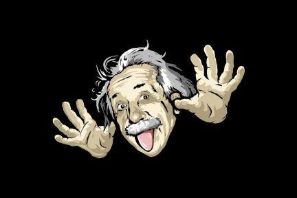 """2016搞笑诺贝尔奖出炉:""""从两腿间颠倒看世界""""连续十年获认知科学奖"""