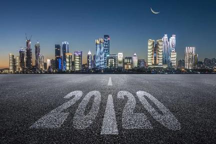 横扫40家关键公司,36氪预判了44个未来 2020展望合集
