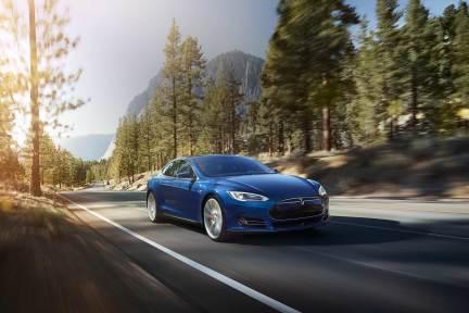 为什么Model S 70D对特斯拉如此重要?_详细解读_最新资讯_热点事件_36氪