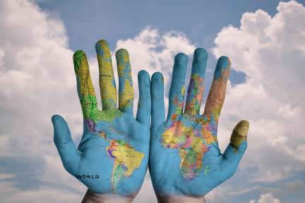 硅谷早知道 S4E06 | 疫情开始全球模式,全球化会受到怎样的影响
