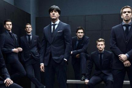 夺世界杯冠军需要实力,还需要像德国队一样选对工具