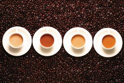 ENJOY 推出细分品类服务 COFFEE PASS,为独立精品咖啡店整合上游供应资源