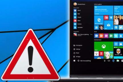 微软暂停Win 10更新 用户投诉称安装后文件被删除