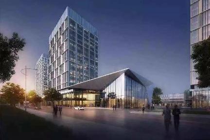 沣西新城:坚持发展第一要务,综合实力持续攀升