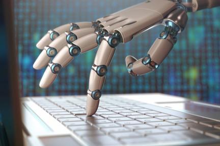 俄研制出3D打印机器人新材料;沈阳通用机器人研发智能车库 机器人日报