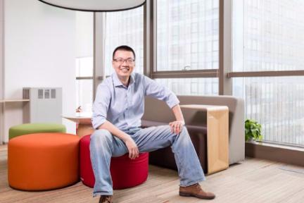 """XVC胡博予:""""钝感力""""投资人和他的创业不归路   l 了不起的投资人"""
