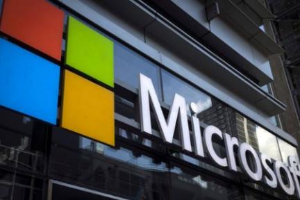 最前线 微软Office 365进入中国四年,现在它要讲微信和AI的新故事