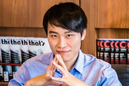25岁的李叫兽当了百度副总裁,这葡萄酸还是不酸?