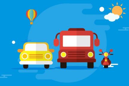 """如何做车桩一体化平台,""""乐米达""""希望做电动公交、充电桩、分时租赁网络"""