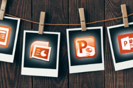每天都在用 PowerPoint 做幻灯片,可是你了解它的起源吗?