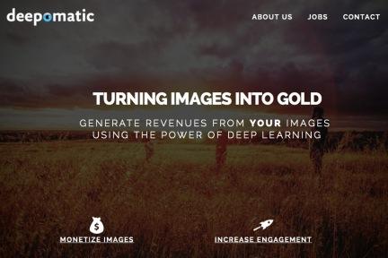 专注视觉搜索技术的 Deepomatic 获 140 万美元融资,想以时尚领域作切入口