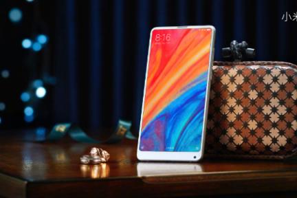 """小米推今年首款旗舰MIX 2S,关键词""""摄影和语音双AI"""""""