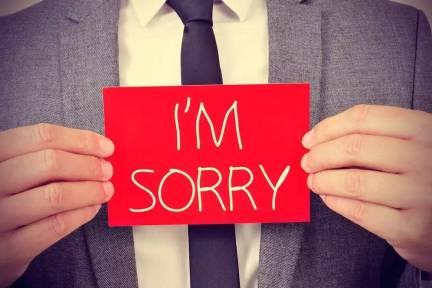 领导应该向下属道歉吗?答案也许出乎你的意料
