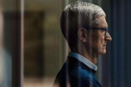 苹果跌掉3个麦当劳,但库克的反思并不彻底