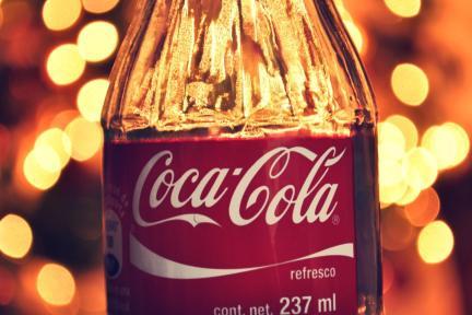 可口可乐突然成立新闻编辑室意味着什么?