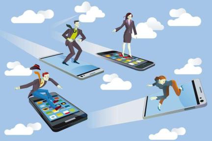 做效果广告的Facebook涉足品牌广告,腾讯广告业务为何选择相反的方向?