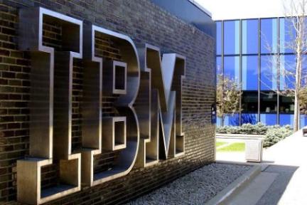 IBM进入法国,想招1800人改造银行、铁路、奢侈品3个领域