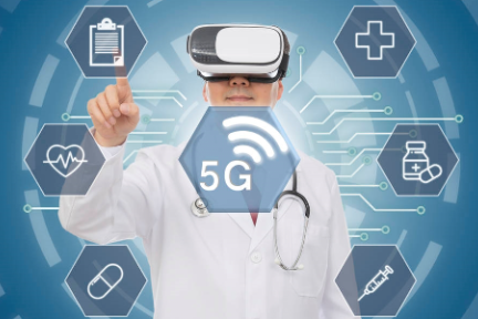 5G在AI与医疗领域的应用交流活动在成都高新区举行