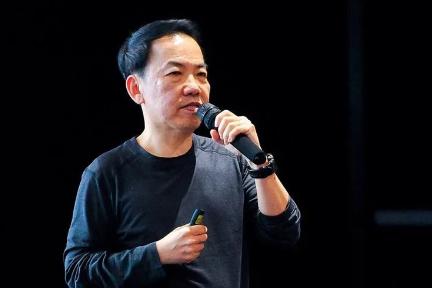 对话蓝驰创投陈维广:企业服务的风口真的来了吗?