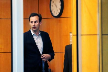 创新之殇:当硅谷叛逆基因遇上刑诉大棒