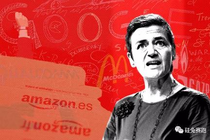 硅谷女警:给苹果开出148亿美元罚款的女人