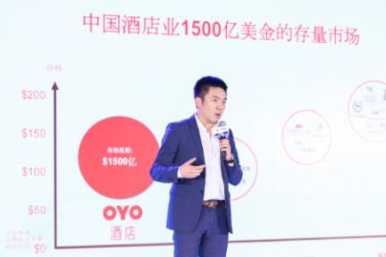36氪专访   OYO 酒店李维:用新经济打法改造存量市场,一年开出 3500 家酒店