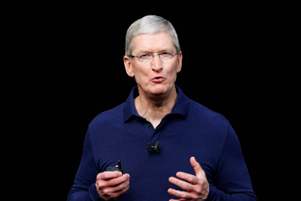 FBI为何逮捕华人工程师?苹果无人车诉讼案曝光七大内幕