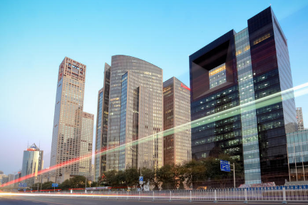 西咸新区沣东新城关于促进金融业发展的扶持办法(暂行)解读