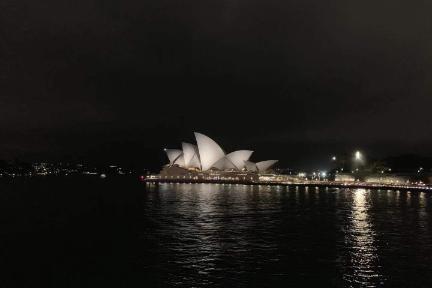 澳洲,一个被互联网遗忘的国家?