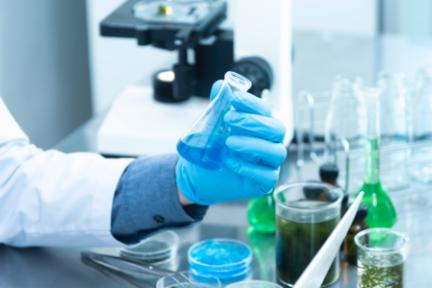 """构建""""酶""""定向进化平台BioEngine,「酶赛生物」为客户定制酶催化解决方案"""