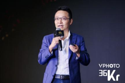 明势资本黄明明:Cloud Native是企业快速应对外部变化的重要工具   2019中国投资人未来峰会