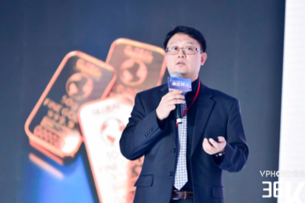 MatrixONE联合创始人Jason Xu:区块链惨淡局面下,摩根大通等华尔街金融巨头正高调进来