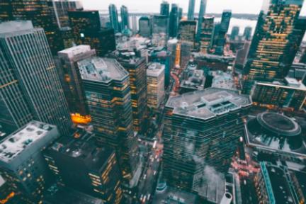采访了62个关键人士,36氪预测了40个未来   2019新商业展望合集