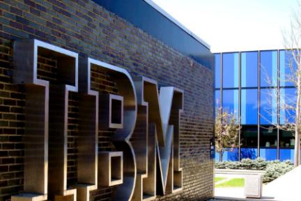 作价18亿美元,Q3营收下滑后,IBM向印度软件服务出口商出售部分软件