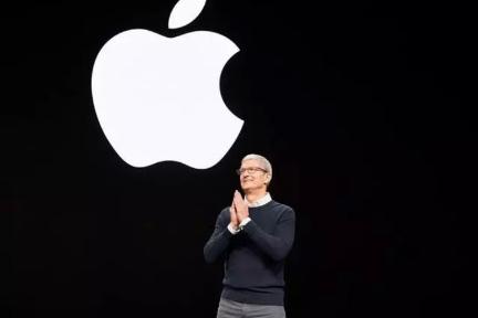 对iPhone依赖程度降低,苹果砌高了护城河?