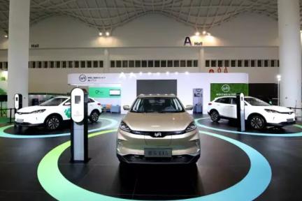 威马汽车收购北京一家汽车租赁公司:从卖车到租车