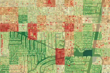 机器视觉完成房屋分析与定价?「Cape Analytics」获B轮1700万美元融资