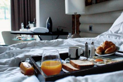 要做酒店领域的Slack,「StayPlease」为酒店客房运营提供SaaS协同平台
