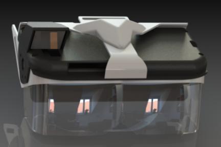 烟台幻象智能推出猛犸AR Box2.0     AR普及大众之路还有多远?