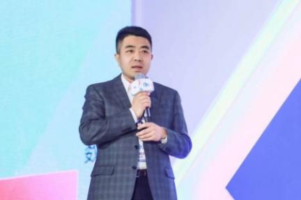 百度本地业务总经理傅海波:技术创新驱动品牌提效 | 2019WISE风向大会