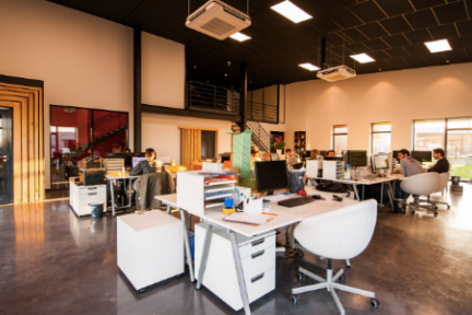 36氪首发   为企业提供选址和装修咨询服务,「新办管家」获数百万元天使轮融资