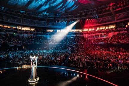 中国电竞的2018,冠军年的困境与未来
