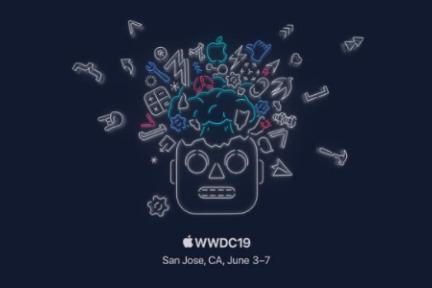 苹果WWDC 2019发布会时间确定:iOS 13即将亮相